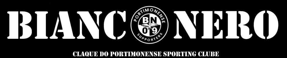 BIANCONERO PORTIMONENSE SUPPORTERS