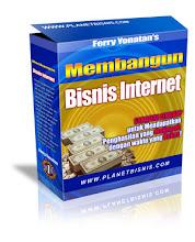 Membangun Cakrawala Baru & Bisnis Internet