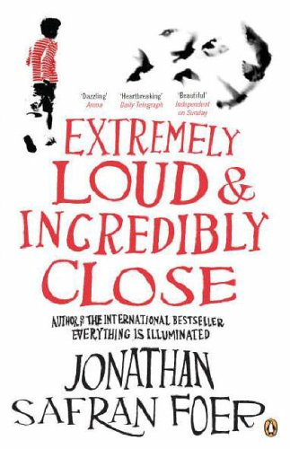 Stuck In A Book: Extremely Loud and Incredibly Close
