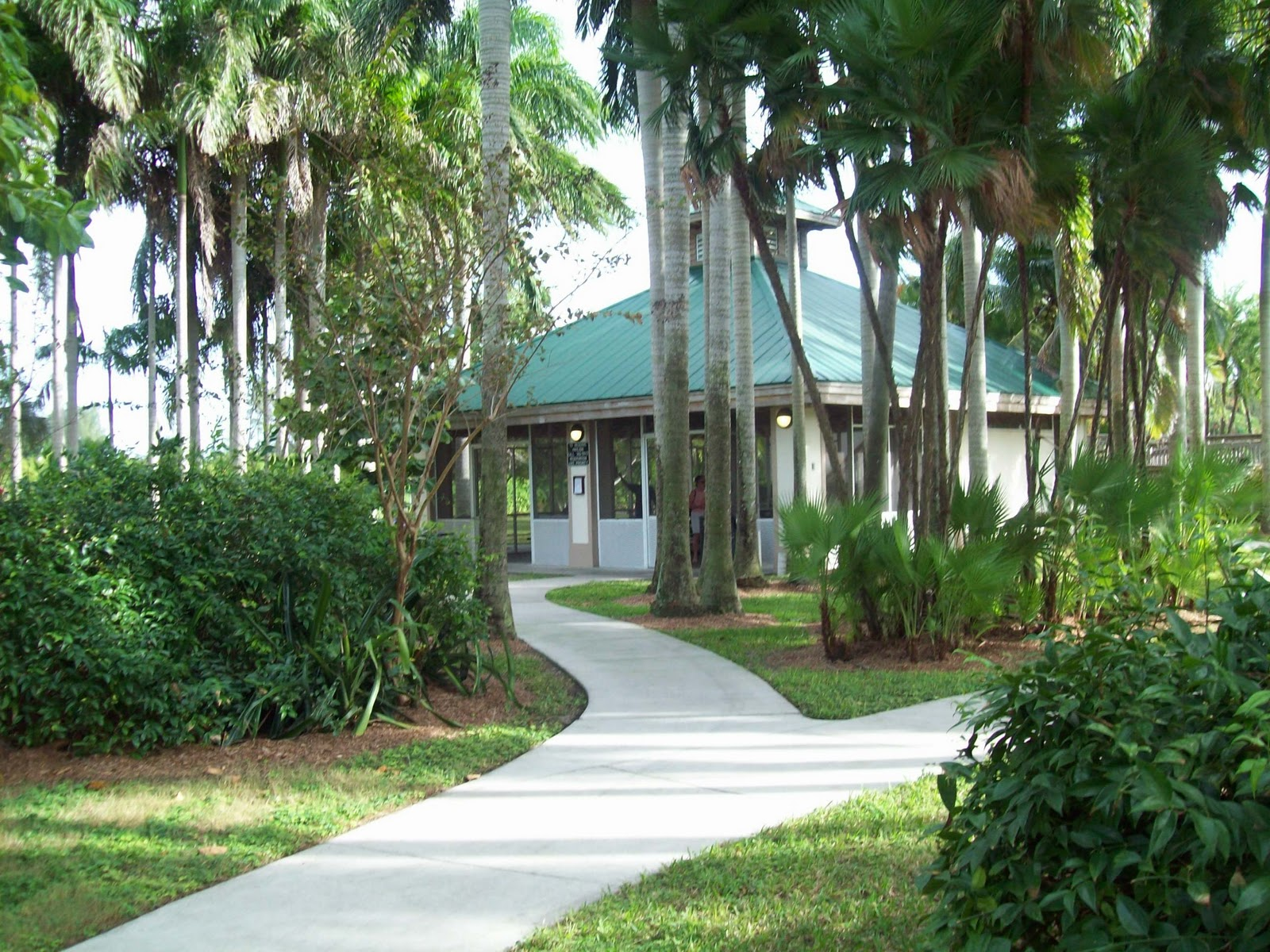 Family Fun Spots In Florida Palma Sola Botanical Gardens And Robinson 39 S Preserve Free
