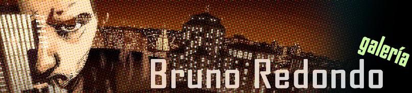 BRUNO REDONDO ART