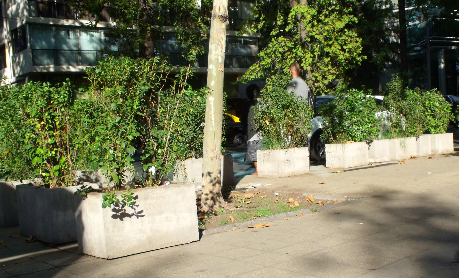 Maceteros de concreto jardineras de concreto 70 x 30 x 40 - Jardineras de cemento ...