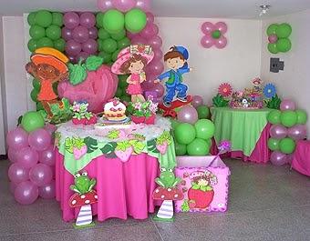 Dientedeleche decoracion infantil de mesa principal for Decoracion de mesas infantiles
