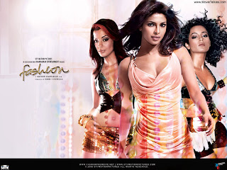 Latest Bollywood Movie - Fashion Review