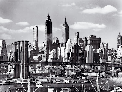 BrooklynBridge&ManhattanSkyline