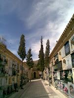 Cementerio de Yecla
