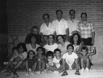 érase una vez circa 1983