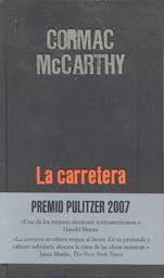 La carretera. Cormac McCarthy