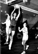 My Basketball Career in China 我的篮球生涯-八一男篮/国家男篮