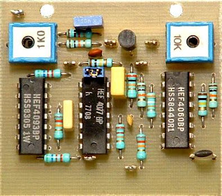 electronic information: electronic circuit