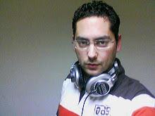 DJ Rui Miguel - Com cara de caso