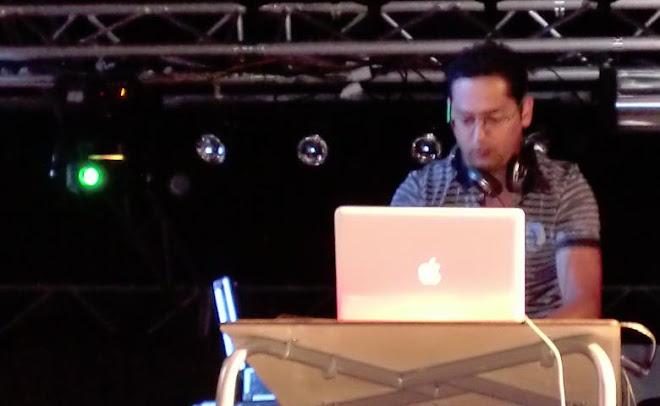 DJ Rui Miguel @ Festival Nox