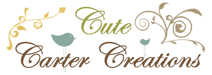 Cute Carter Creations