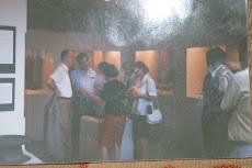 ΞΕΝΑΓΗΣΗ ΣΤΟ ΜΟΥΣΕΙΟ ΠΕΛΛΑΣ ΤΟΥ τ.ΠΡΟΕΔΡΟΥ ΤΗΣ ΔΗΜΟΚΡΑΤΙΑΣ κ.ΣΑΡΤΖΕΤΑΚΗ