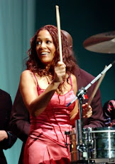 Sistah of Rock Portrait: Sheila E.