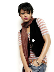 Sistah of Rock Portrait: FeFe Dobson