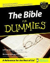 DOCTRINE FOR DUMMIES PAGE