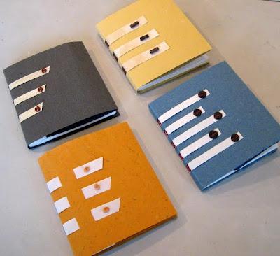 creative binding options