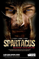 Assistir Spartacus (Dublado) – Blood and Sand Online