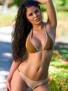 Latinas Sexis