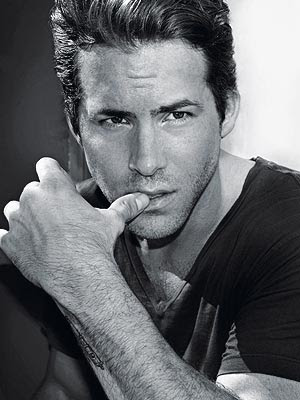 Movie  Ryan Reynolds on Ryan Reynolds