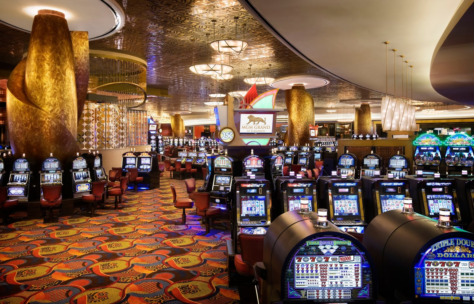 Lodging at foxwoods casino fun gambling games football