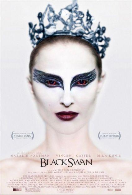 Did somebody say Mila Kunis/Natalie Portman lesbian scene? Black Swan was