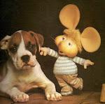 Carta de un perro a su dueño