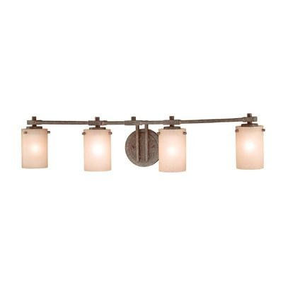 Light Fixtures Bathroom on Guest Bath Light Fixture  Has Been Ordered