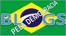 BLOGS PELA DEMOCRACIA.