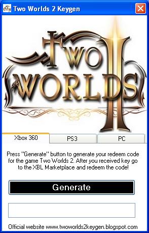 Игры Two Worlds 2 Два мира 2 Crack скачать торрент бесплатно.