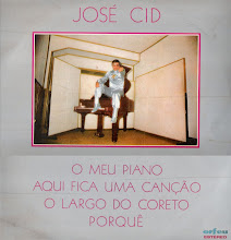 O meu piano LP