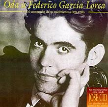 Oda a Federico Garcia Lorca (CD)
