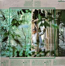 1980 - My Music ( L.P.)