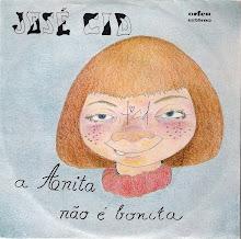A Anita não é bonita