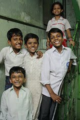 Colgate Smiles, Ajmeri Gate