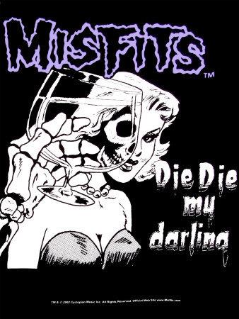 Busquem seus nicks no Google Imagens - Página 2 51466~The-Misfits-Die-Die-My-darling-Posters