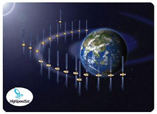 eutelsat satellite fleet