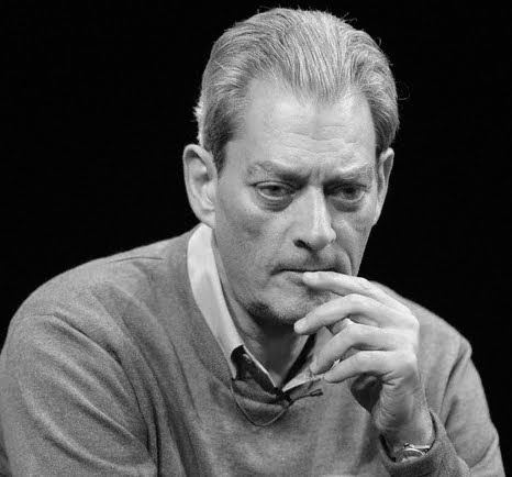 an analysis of the portrait of an invisible man by paul auster Of one ordinary man the heart's invisible furies is a novel  paul auster publisher  invisible book is unflinching in its portrait of a cruel.