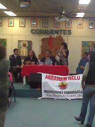 ::::: Abraham Helu :::::