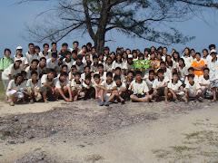2008 华文学会活动