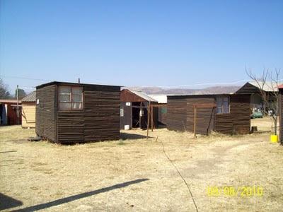 Więcej slumsów