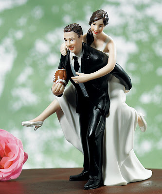 Wedding Anniversary topper