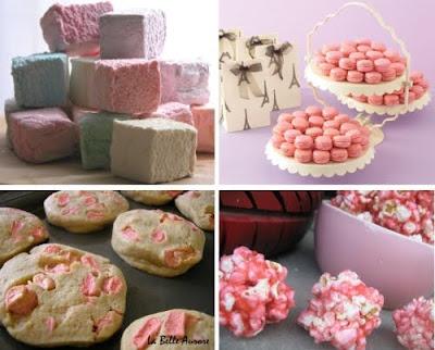 Popcorn Cakes