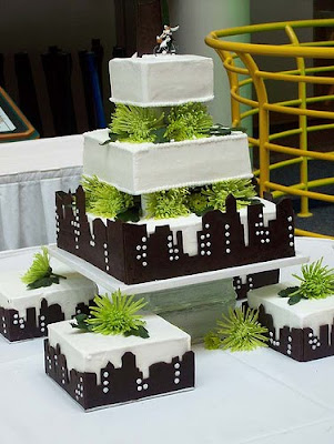 wedding cakes decorate