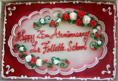 square cake picture