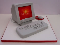 Computer Cakes