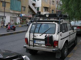 Բեյրութ, Լիբանան