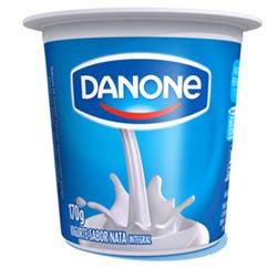 Pote de Danone
