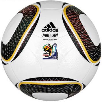 Bola Gigante, Adidas